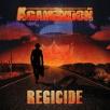 Regicide CD cover klein